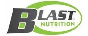 Blast Nutrition