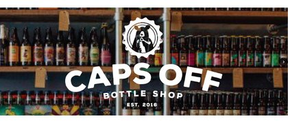 Caps Off Bottle Shop