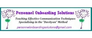 Personnel Onboarding Solutions