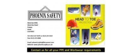 Phoenix Safety