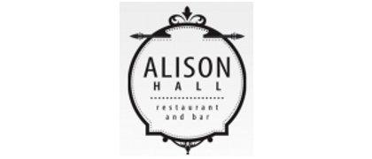 Alison Hall Restaurant