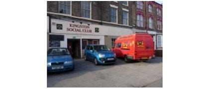 Kingston Social Club