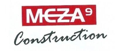 Meza 9 Construction
