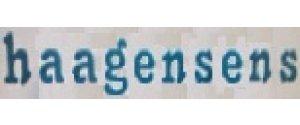 Haagensens
