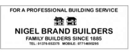 Nigel Brand Builders