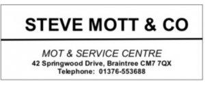 Steve Mott & Co