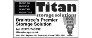 Titan Storage Solutions