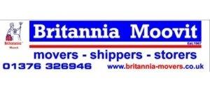 Britannia Moovit