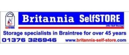 Britannia SelfStore