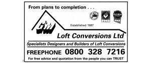 G & M Loft Conversions