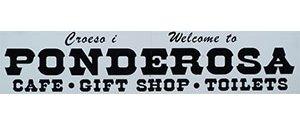 Ponderosa Cafe, Horseshoe Pass
