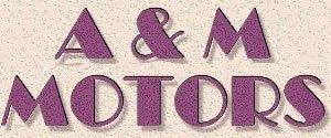 A&M Motors, Southsea