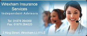 Wrexham Insurance Services
