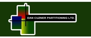 Dan Cuzner Partitions