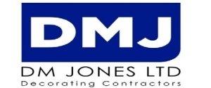 DM JONES