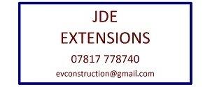 JDE EXTENSIONS