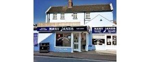 Mary Janes Fish  Bar & Restaurant