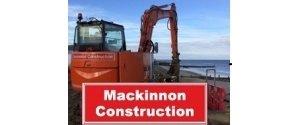Mackinnon Construction