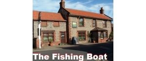 The Fishing Boat, East Runton