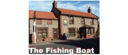 The Fishing Boat, East Runton