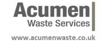 Acumen Waste