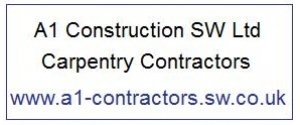 A1 Construction SW Ltd