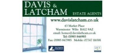 Davis & Latcham