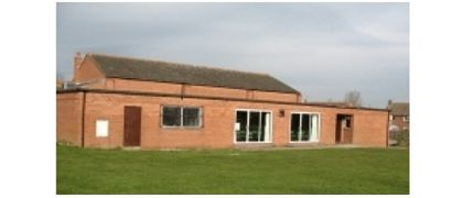 LM Village Hall - Click to book