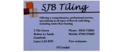 SJB Tiling