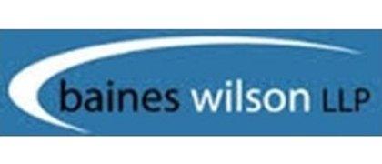 Baines Wilson Solicitors