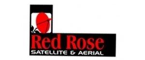 Red Rose Satellite
