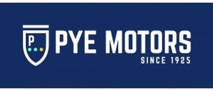 Pye Motors