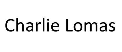 Charlie Lomas