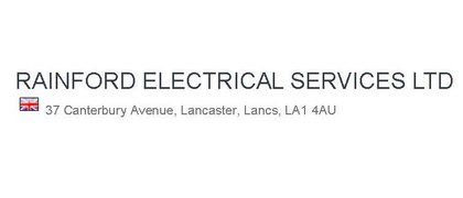 Rainford Electrical.co.uk