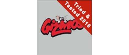 Gizmo's Pizzeria