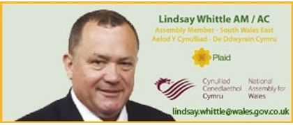 Lindsay Whittle AM/AC