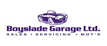 Boyslade Garage