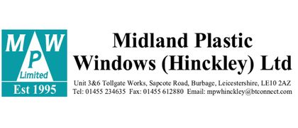 Midland Plastic Windows