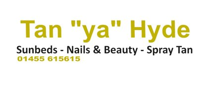 Tan Ya Hyde Salon Ltd