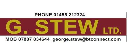George Stew Ltd