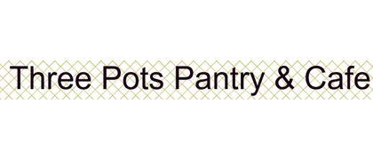 Three Pots Pantry