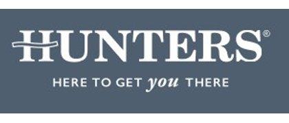 Hunters Estate Agents (Northfields)