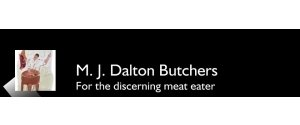 M.J. Dalton Butchers