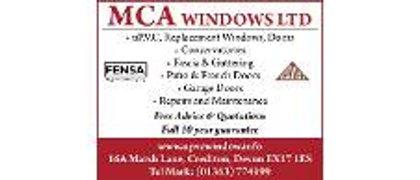 MCA Windows & Conservatories