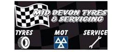 Mid Devon Tyres