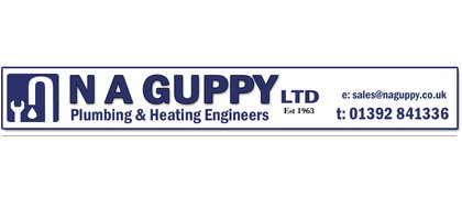N.A Guppy Plumbing & Heating