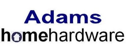 Adams Home Hardware