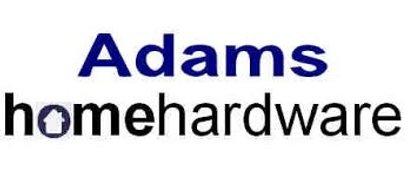 Adams Home Hardware