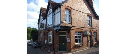 Rose & Crown, Pub Sandford
