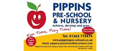 Pippins Pre-School and Nursery